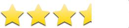 z ponad 253 opinii Klientów na Ceneo marka Muke uzyskała średnią ocenę na poziomie 4,8 na 5 punktów. Jednak tylko 4% tych opinii została potwierdzona znakiem zaufane opinie