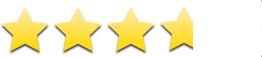 z ponad 55 opinii Klientów na Ceneo marka BioChef uzyskała średnią ocenę na poziomie 4,86 na 5 punktów