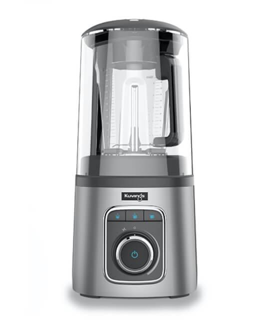 blender próżniowy Kuvings Vacuum SV500 z pompą próżniową o mocy 250 hPa