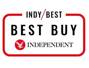 Magazyn The Independent uznał wyciskarkę Kuvings za najlepszą wyciskarkę do soków na rynku