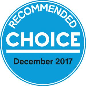 Magazyn The Choice uznał wyciskarki Kuvings za najlepsze wyciskarki w Autralii