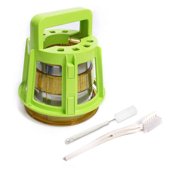 akcesoria do mycia wyciskarki EVO820